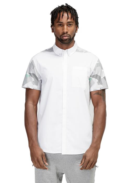 Konus Men Clothing Alamo Shirt