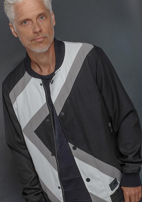 Konus Men Clothing Powell Jacket
