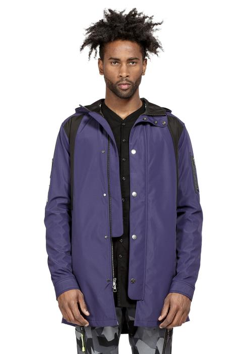 Konus Convoy Hooded Jacket Men
