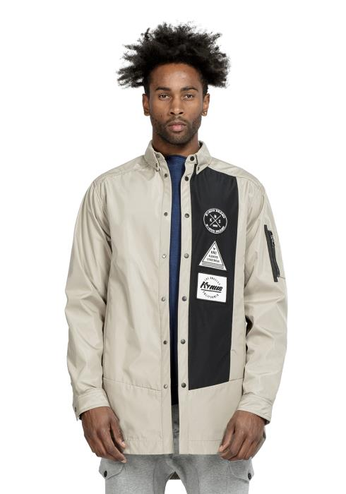 Konus Alameda Shirt Jacket Men Clothing
