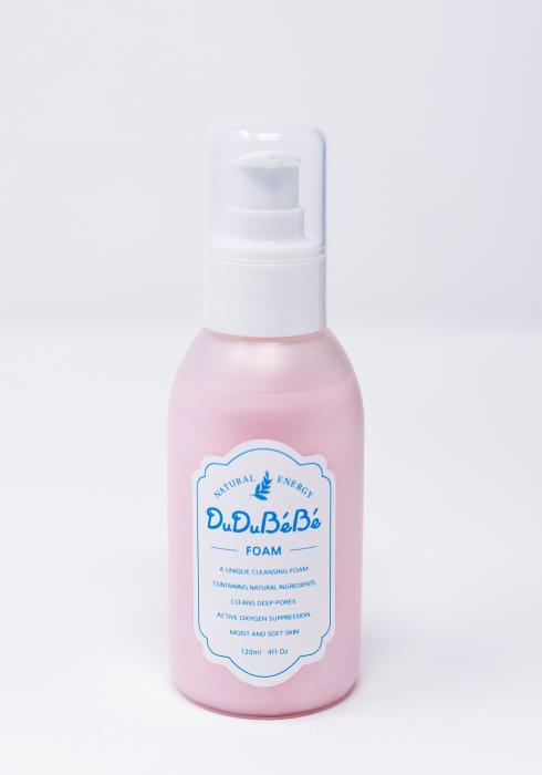 DuDuBeBe Foaming Cleanser