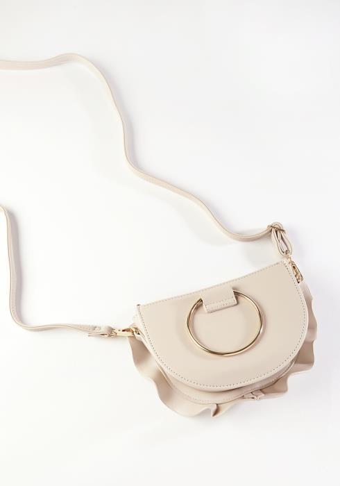 Hazel Crossbody Bag