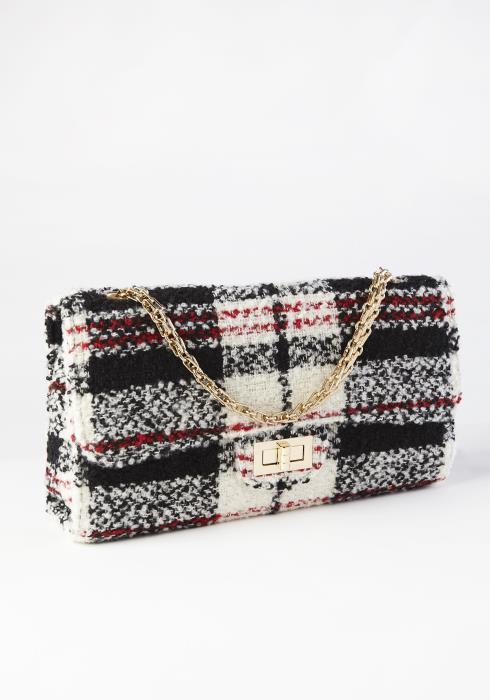 Julia Tweed Bag
