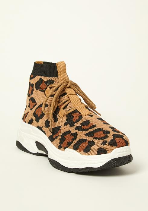 Cape Robbin Sneakers