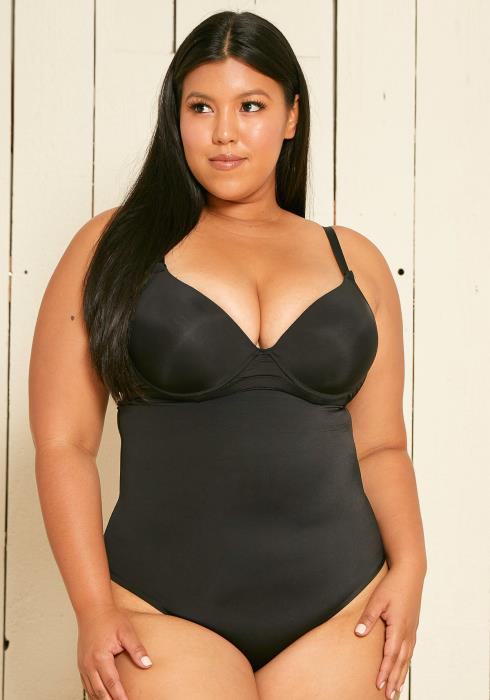 Asoph Plus Size Shaping Panty