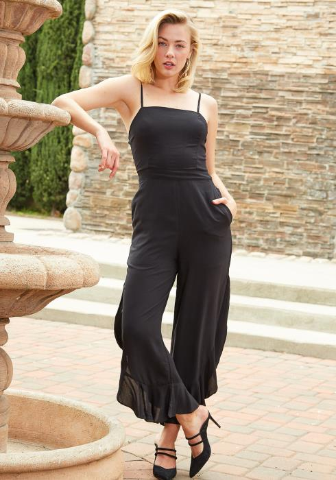 Tansy Cami Jumpsuit