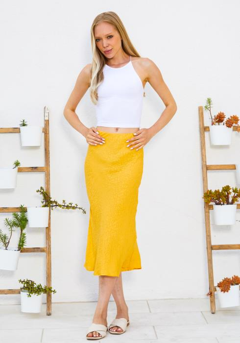 Tansy Mermaid Skirt