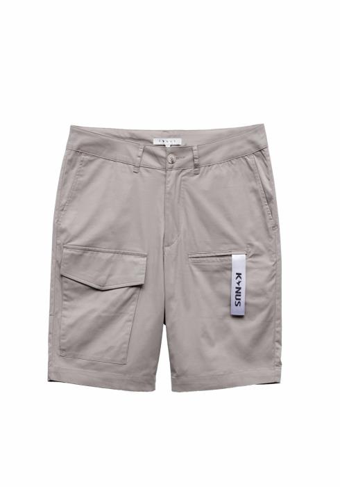 6 Pocket Chino Shorts
