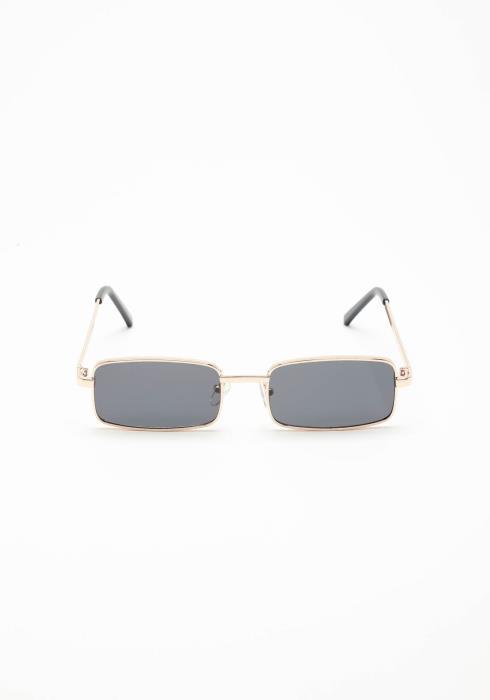 Secret Admirer Square Lense Sunglasses