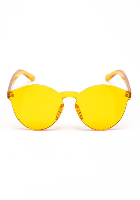 Real Life Filter Color Lense Sunglasses