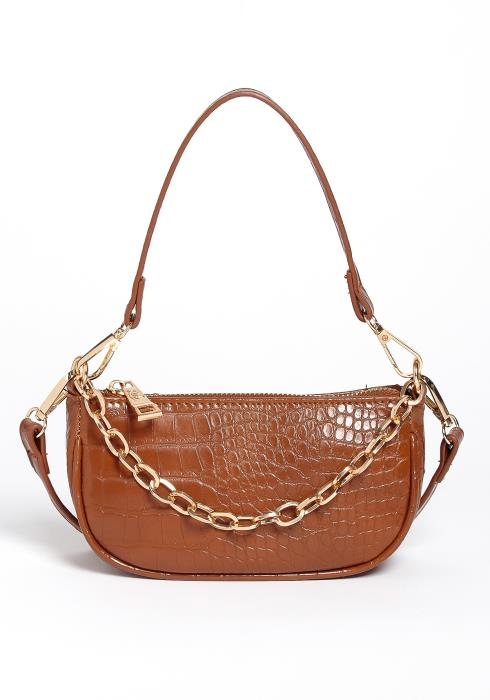 Iselin Chained Mini Shoulder Bag