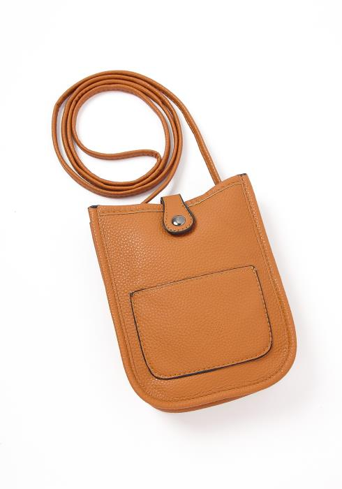 Yuma Micro Crossbody Bag