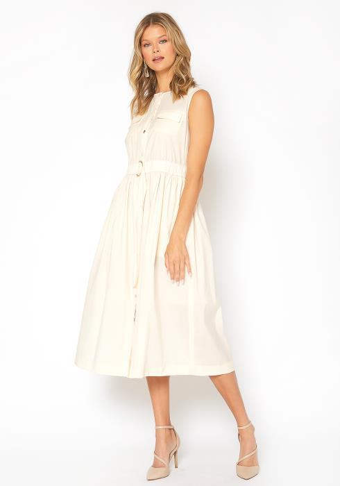 NDS Waist Elastic Dress