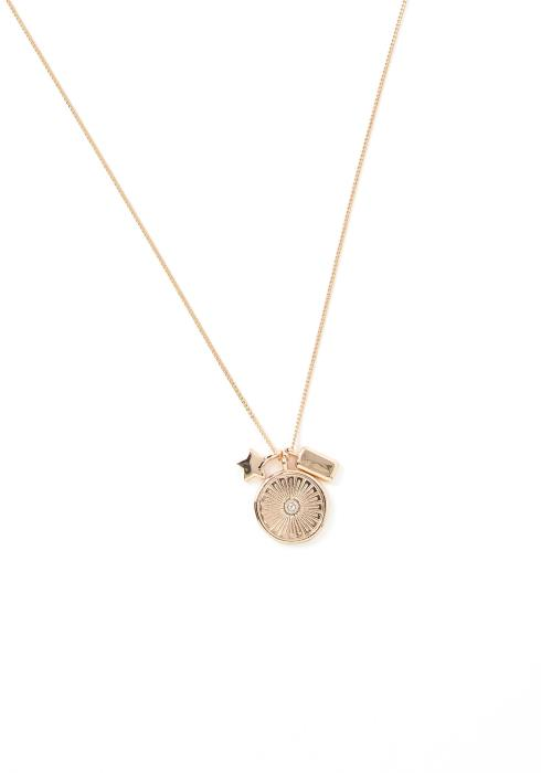 Trilby Dainty Necklace