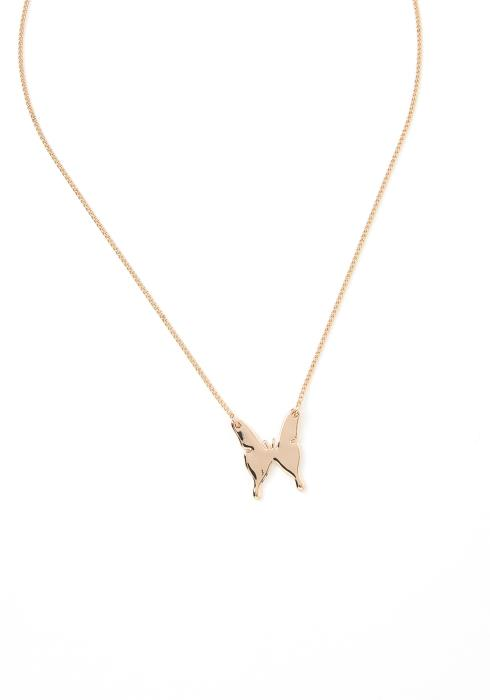 Sehili Butterfly Necklace
