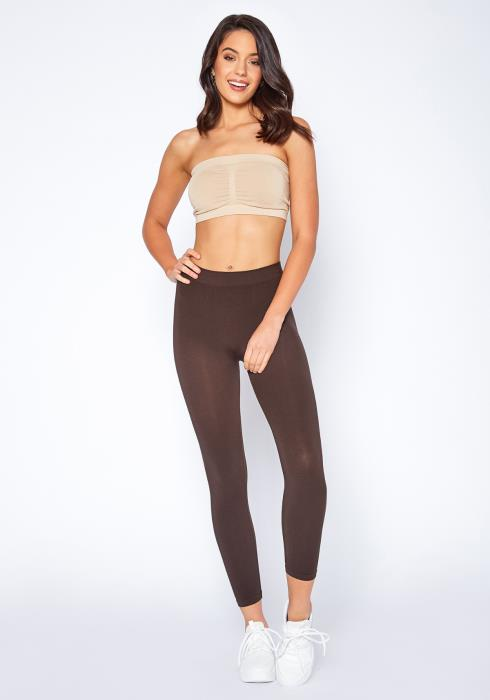 Eco Zone Seamless 7/8 Active Legging